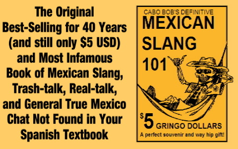 original mexican slang